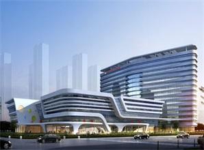 西藏妇产医院检验病理科PCR实验室建设